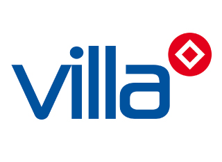 Villa Logo Colour
