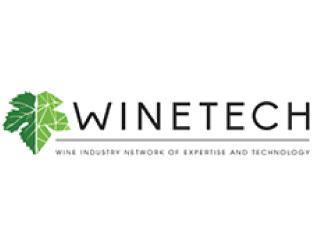 Winetech Logo